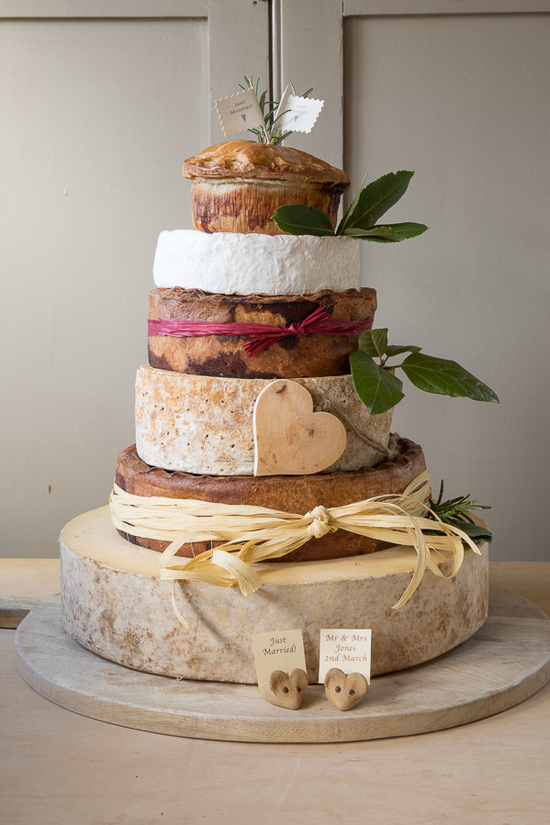 Pork Pie Amp Cheese Cakes Cheese Wedding Cakes West